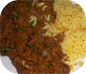 Beef Dopiaza Curry Recipe