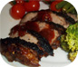 Blackened Duck Recipe