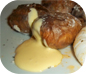 Canary Potatoes with Aioli Recipe