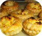 Cheese Pastries Recipe