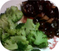Duck Black Cherry Sauce