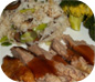 Duck with Ouzo Recipe