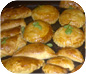 Empanadillas - Savoury Puff Pastries