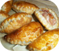 Ham & Cheese Empanadillas Recipe