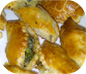 Empanadillas - Pastries